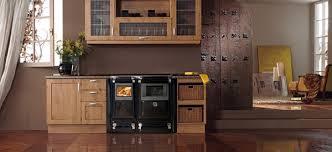 Gago Cocina calefactora Biomasa, Leña